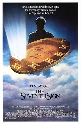 The Seventh Sign Wikipedia Demi Moore Movie Posters About