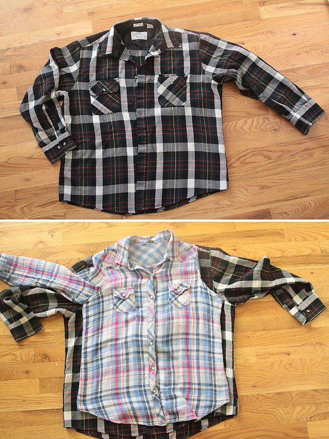 How To Take In A Shirt The Right Way How To Make A Shirt Smaller