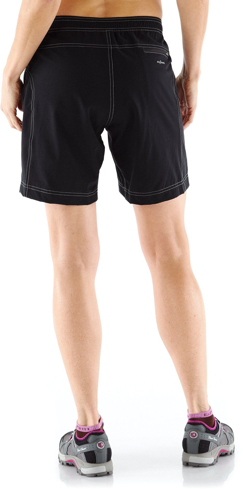 6b2d75cdd The Shebeest Breezer board bike shorts with removable liner shorts are  2-for-1 for multisport and apres-sport use.  REIGifts