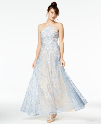 Even a princess would be envious of this ethereal illusion gown from ...