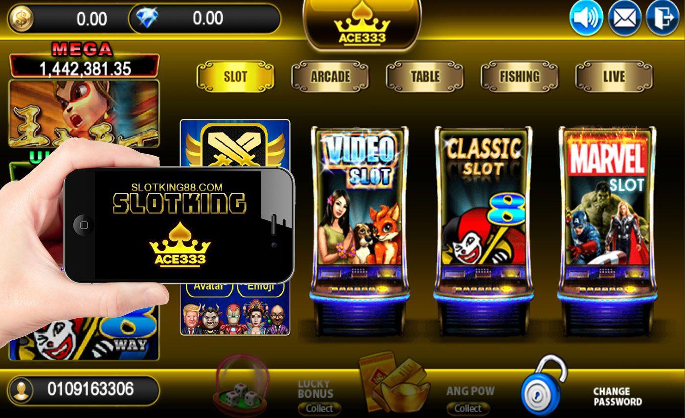 Ace333 apk ace333 free credit ace333 download slots