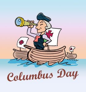 Clip Art Columbus Day Clipart 1000 images about happy columbus day on pinterest legal holidays activities and coloring pages