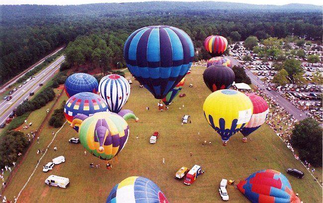 339b7e0c2ae82bd4cc64b488851096b5 - Sky High Hot Air Balloon Festival Callaway Gardens