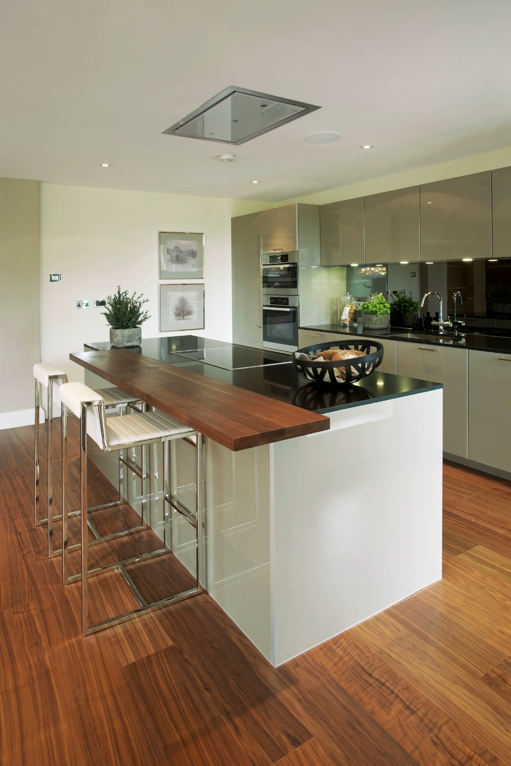 A worthwhile kitchen, the heart of any home
