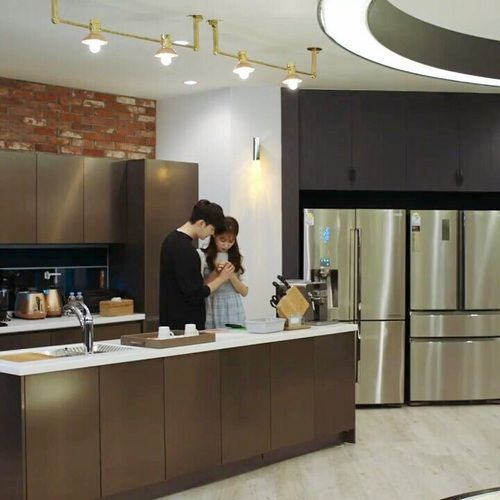 amazing couples and amor image kitchen home decor ulzzang on kitchen decor korea id=55961