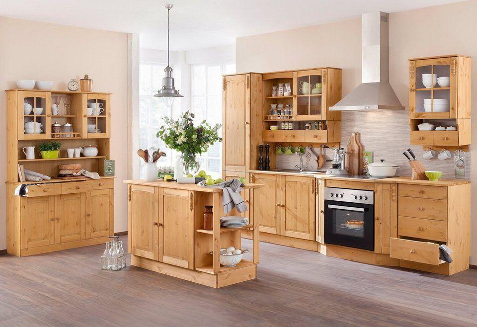 Küchenzeile landhausstil otto  Nett otto küchenmöbel | Deutsche Deko | Pinterest | Küchenmöbel ...