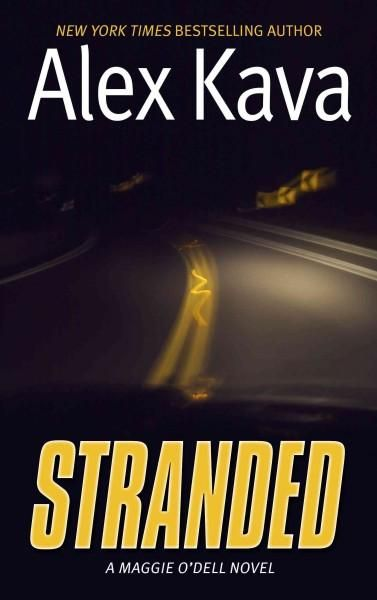 Stranded: A Maggie O'dell Novel