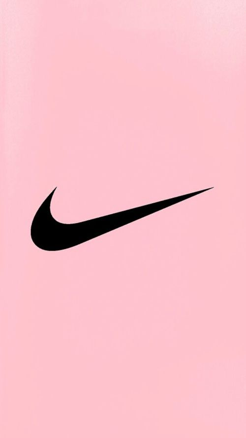 Nike Wallpapers By Sbedboyer On Deviantart 640x960 Pink Nike