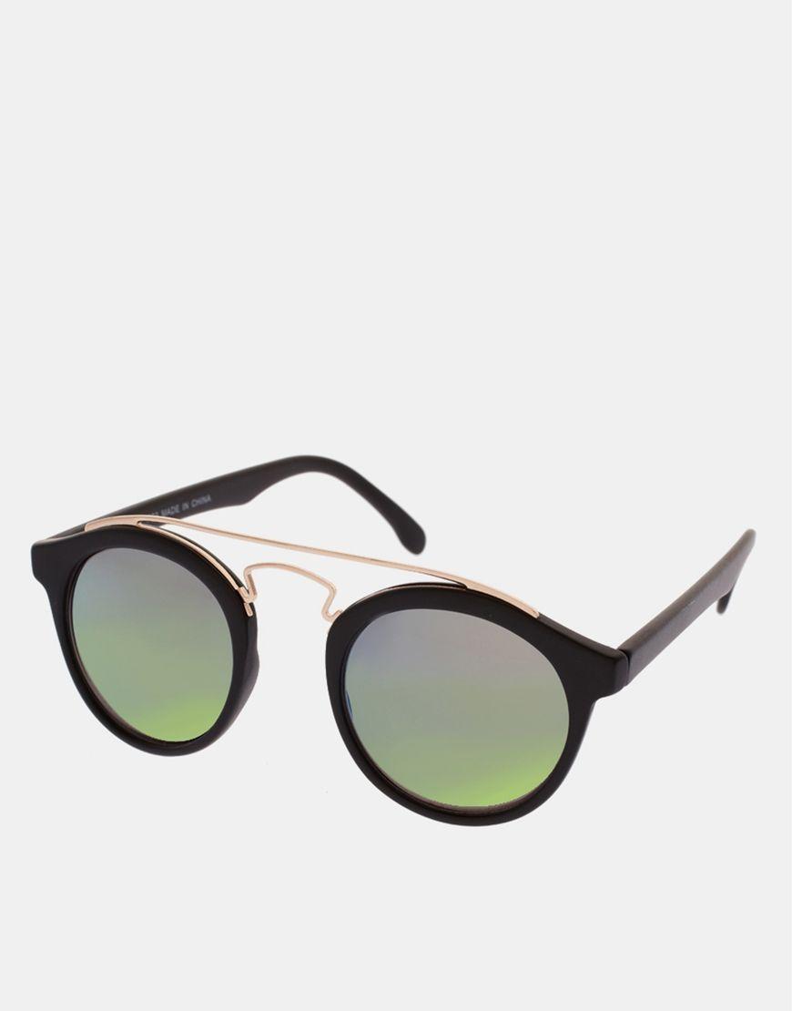 d7595e98ec Descripción #2: Los lentes redondos | TEMA: Lentes de sol según tu ...