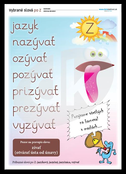8445ef067 undefined | Vybrané slová | Deti, Pre deti, Jazyk