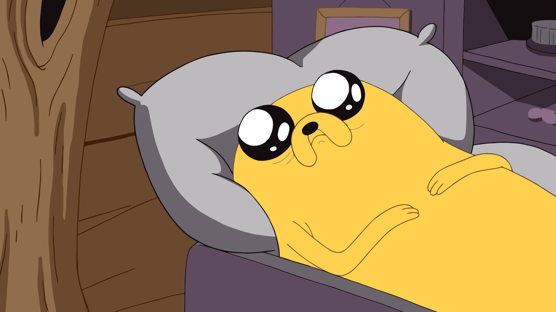 Pin De Cartoon Network Espana En Hora De Aventuras Adventure Time Personajes Marceline Hora De Aventura Jake El Perro
