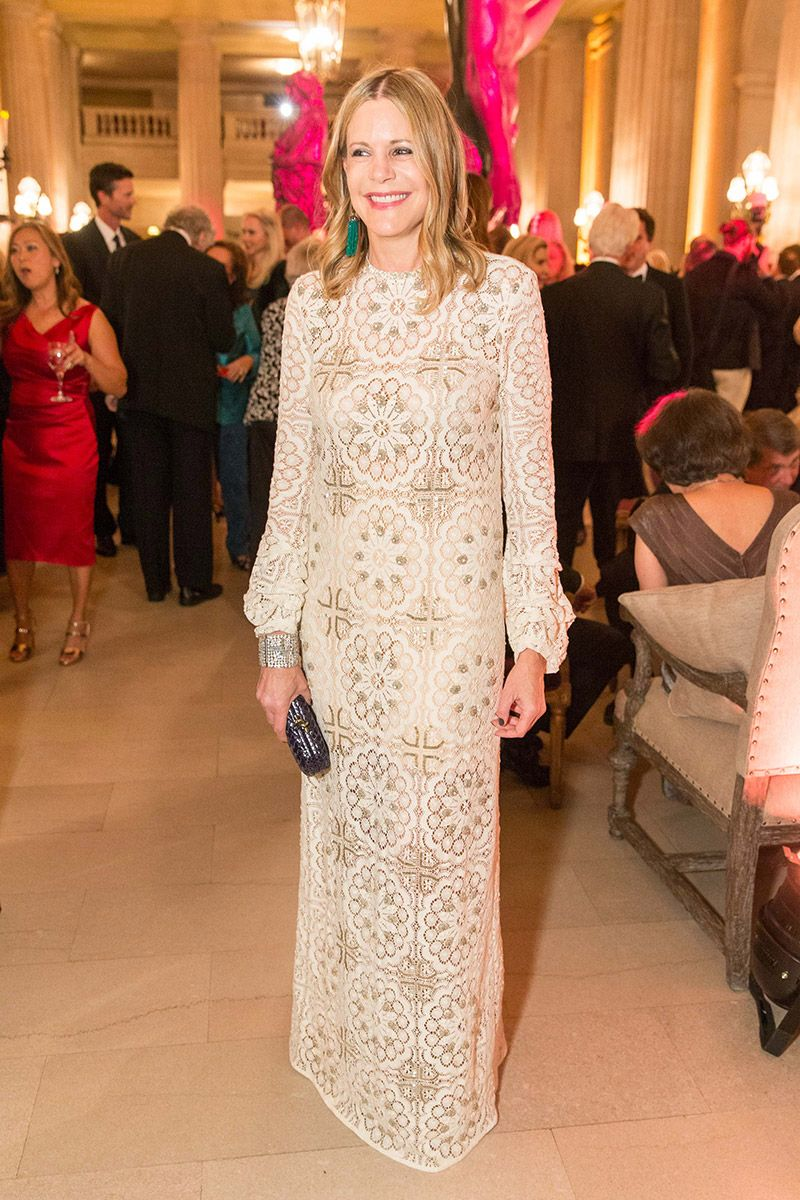 C Social Front. Gordon Getty + S.F. Opera Guild Gala — Mary Beth Shimmon