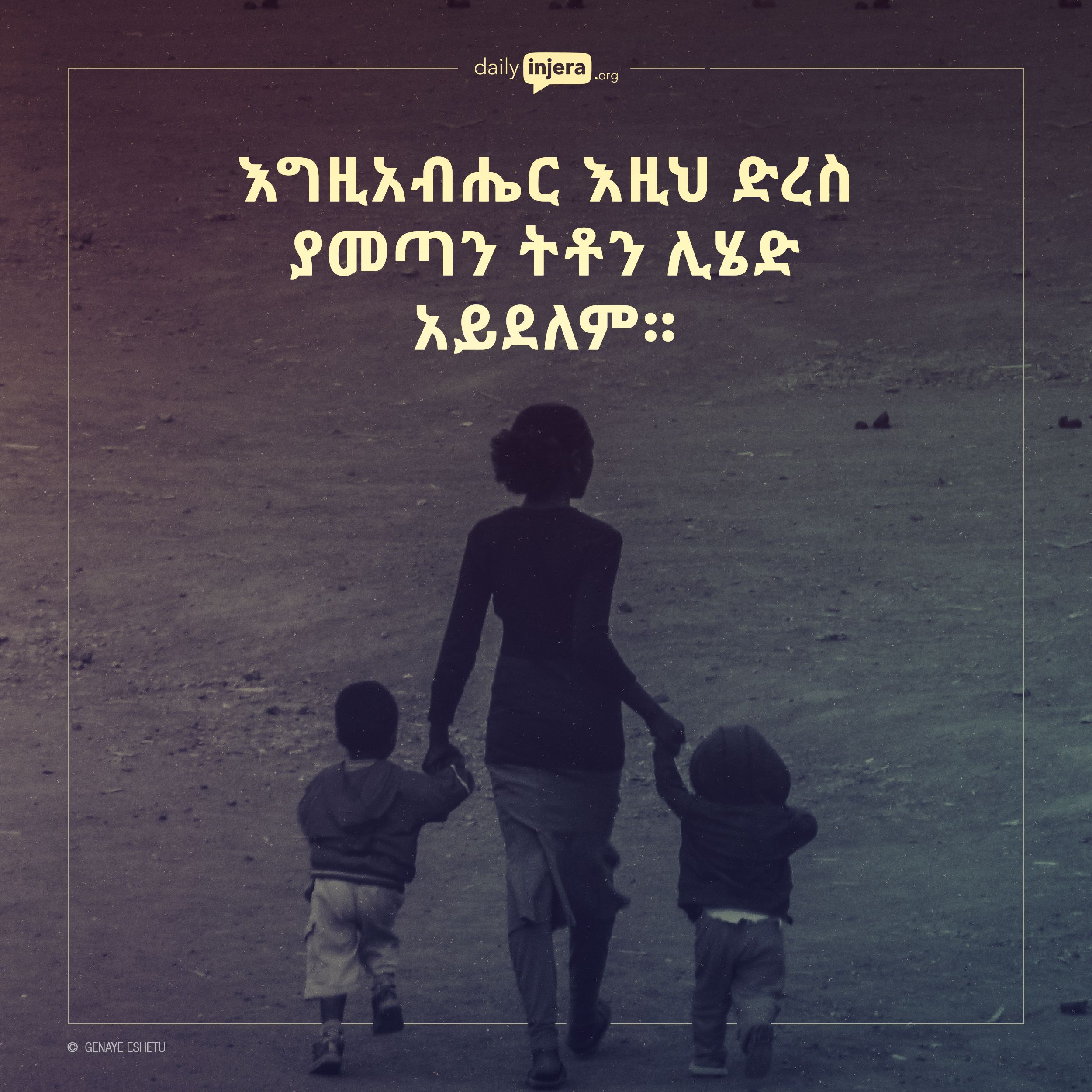 Pin On Amharic Quotes