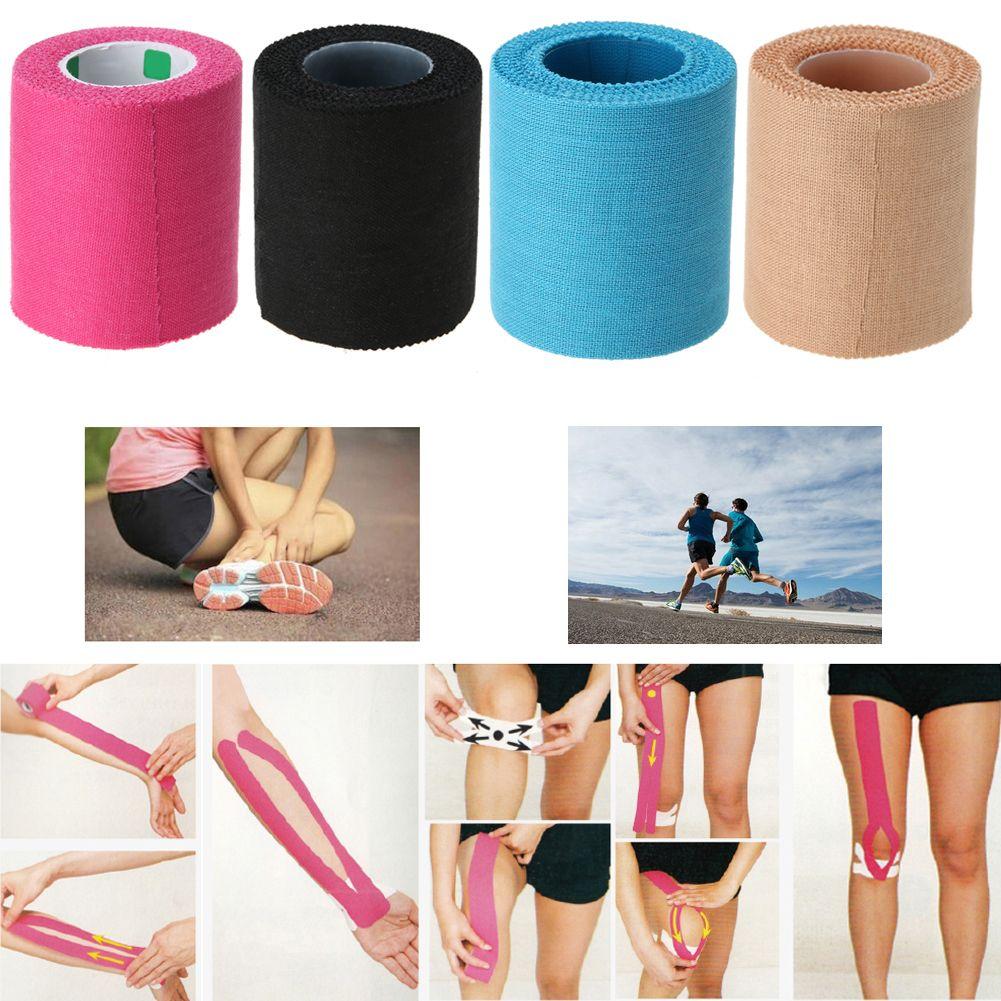 Elastische Sport Leg Knie Unterstützung Klammer Wrap Beschützer Knie Pad Hohe Qualityknee Unterstützung Klammer Bein Arthritis Verletzungen Gym Hülse Sicherheit & Schutz Atemschutzmaske