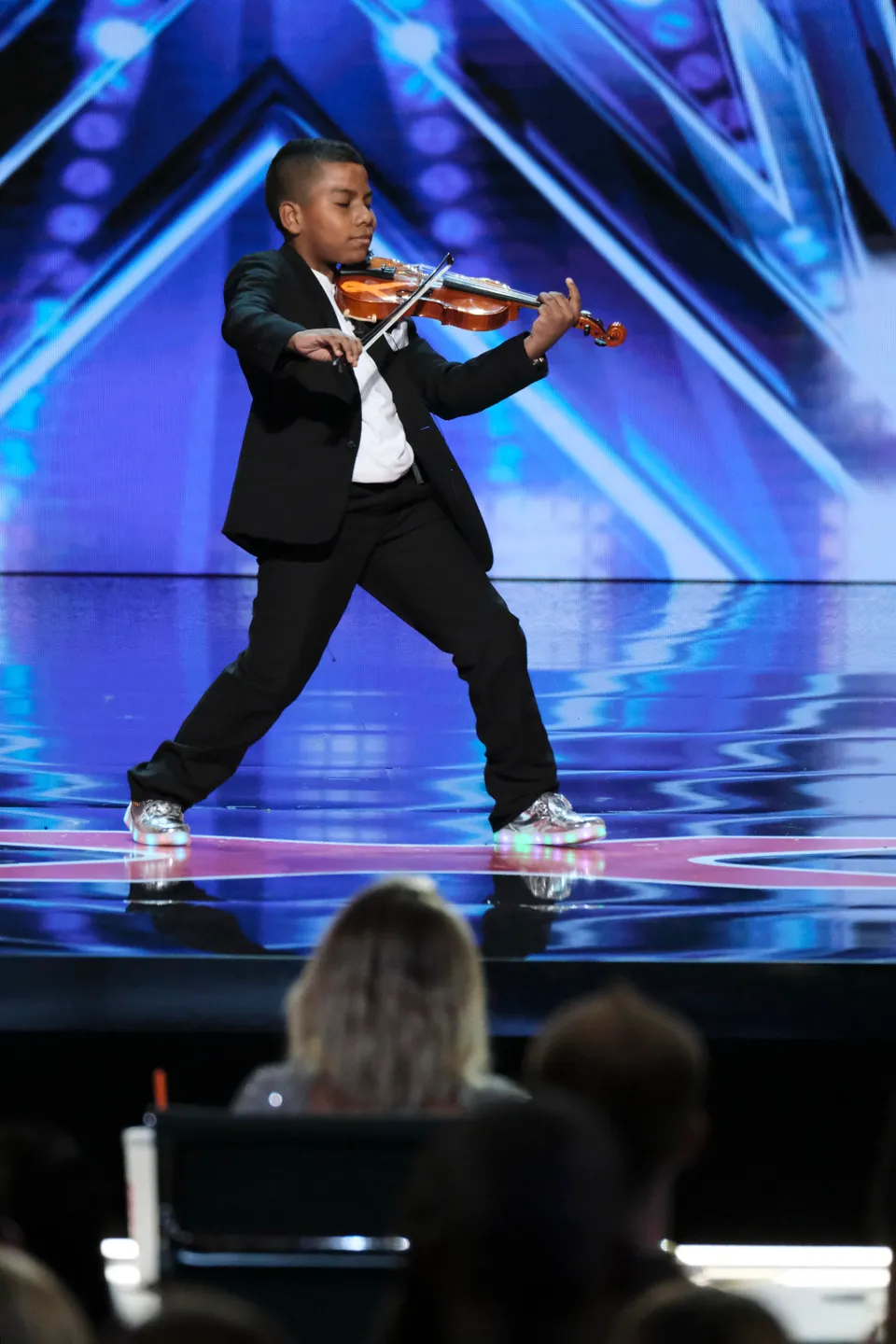 America S Got Talent Finale Soulful Singer Kodi Lee Wins Season 14 America S Got Talent America S Got Talent Got Talent Videos