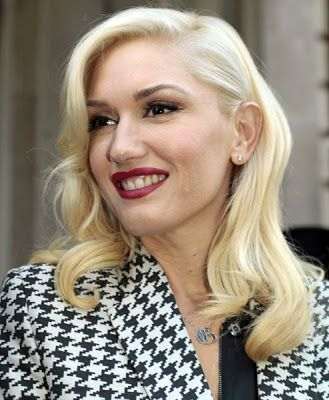 All Babes are Wolves: My Style Icons 2 : Gwen Stefani