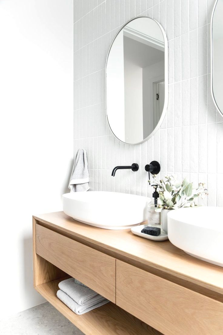 47 Inspiring Bathroom Remodel Ideas You Must Try in 2020 ...