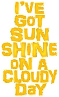 0785a871187 Happy quote artwork in sunshine yellow. Imagine it in a kids room