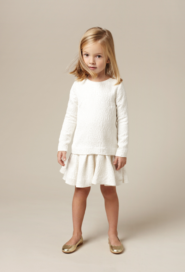 Kids Fashion Chlo Fall Winter 2015 Collection Kids