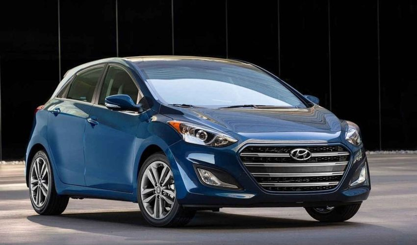 2018 Hyundai Elantra GT Release Date, Price, Redesign and