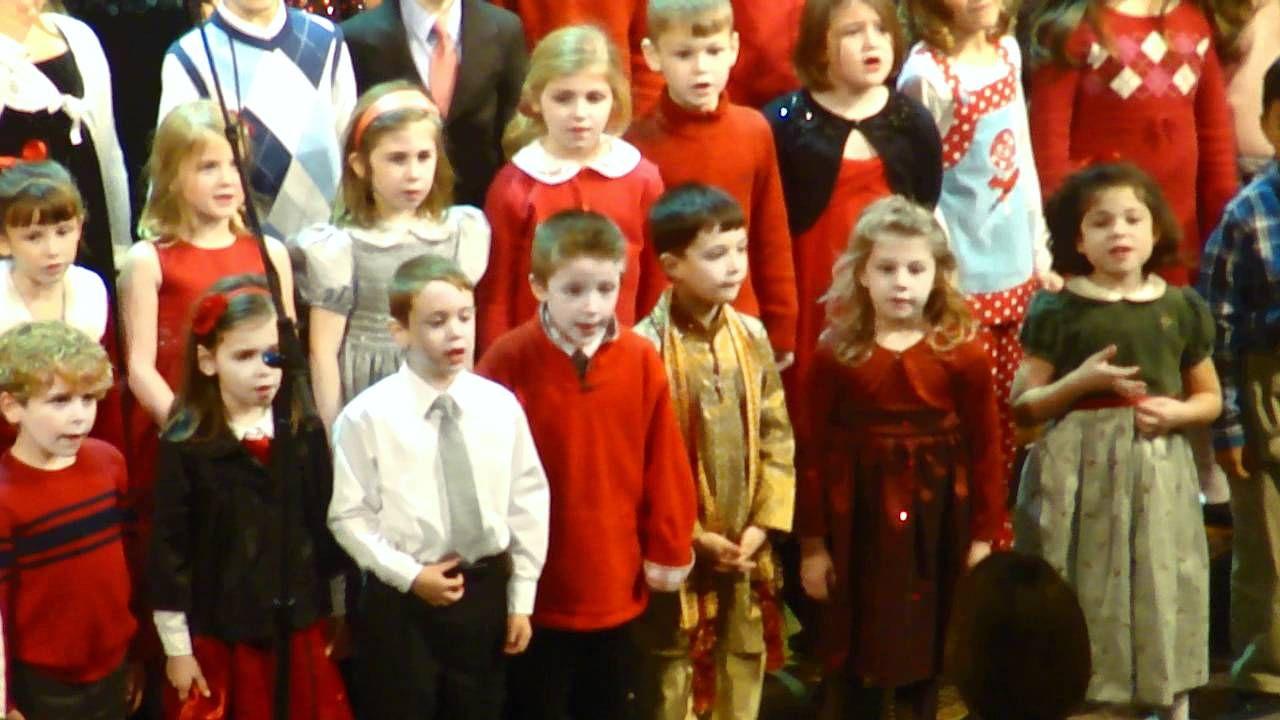 Children\'s Christmas Song - Southeast Christian Church - Louisville ...