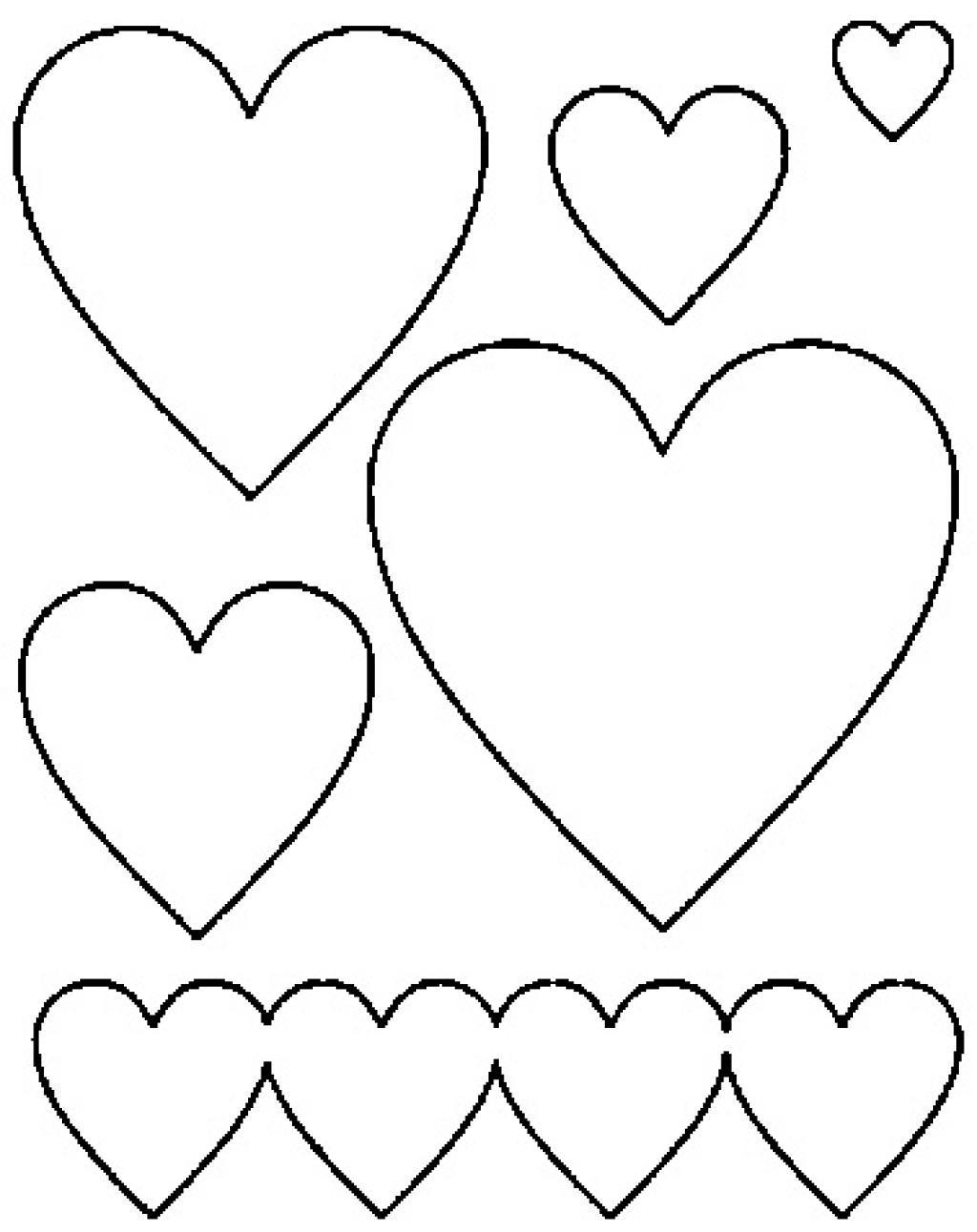 Des c urs remplis de fleurs en forme de coeur 6 mod les voir fleurs t formes de coeur et - Modele de coeur a decouper ...