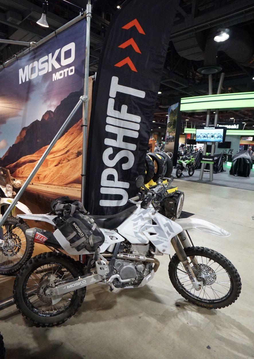 Upshiftupshift Issue 27 November Motocross Bikes Ktm Long Beach