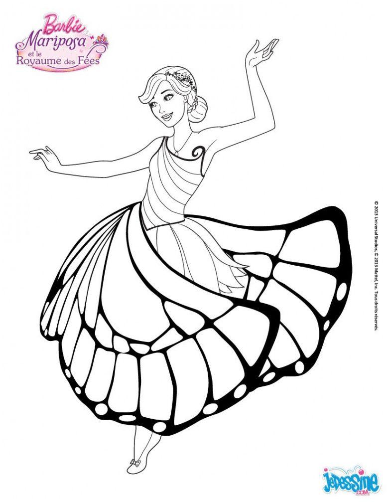 12 Loisirs Coloriage Barbie Agent Secret Images Fairy Coloring Pages Princess Coloring Pages Animal Coloring Pages