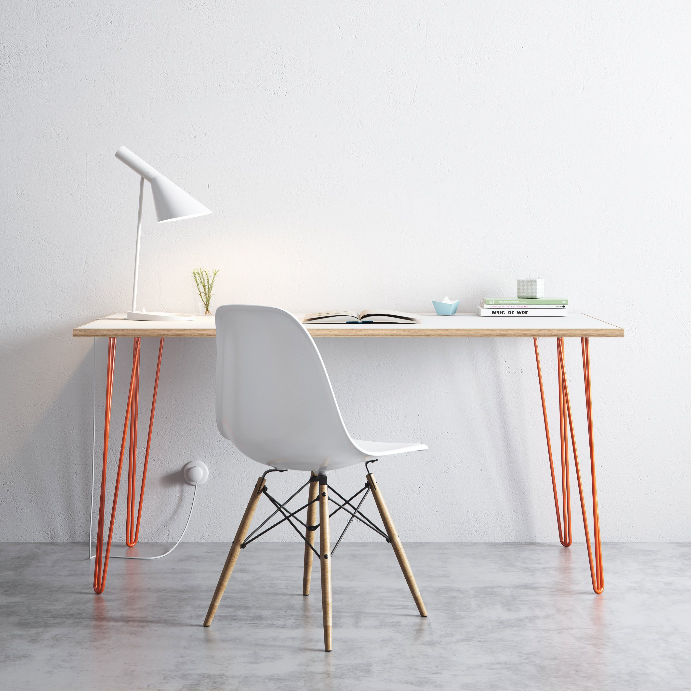 Hairpin Table White Dining Table Dining Table Legs Table Legs