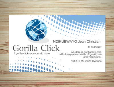 Business Cards | FreeLogoServices Customer Service | Ps to ...