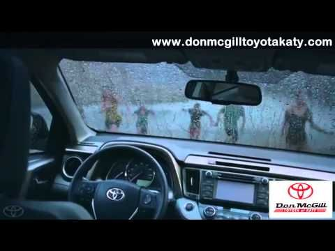 Houston 2013 - 2014 Toyota RAV4 - FJ Cruiser - Camry | New Car Houston - YouTube
