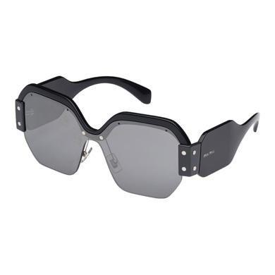 2cac51d328e MIU MIU Ss  17 Runway - Sorbet Sunglasses.  miumiu  ss  17 runway - sorbet  sunglasses