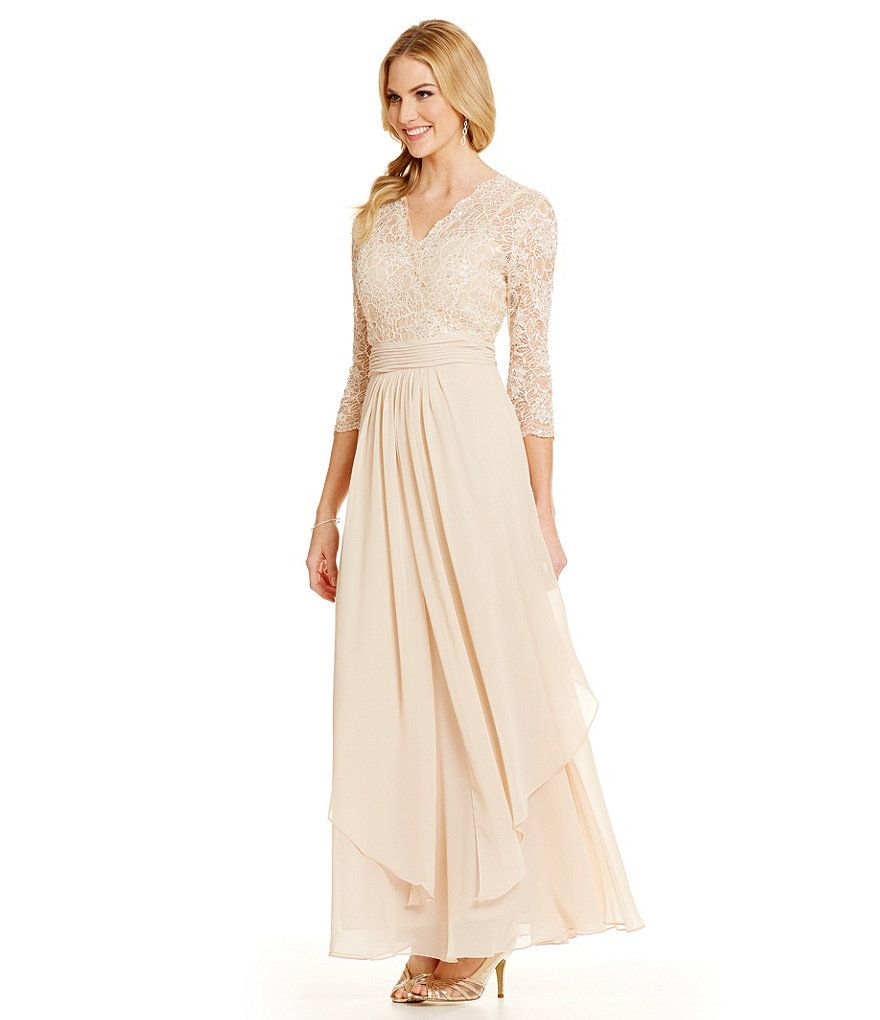 calvin klein mother of bride dresses - Google Search | Dresses for ...