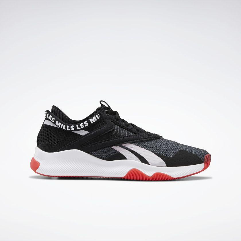 Reebok HIIT Shoes White | Reebok GB
