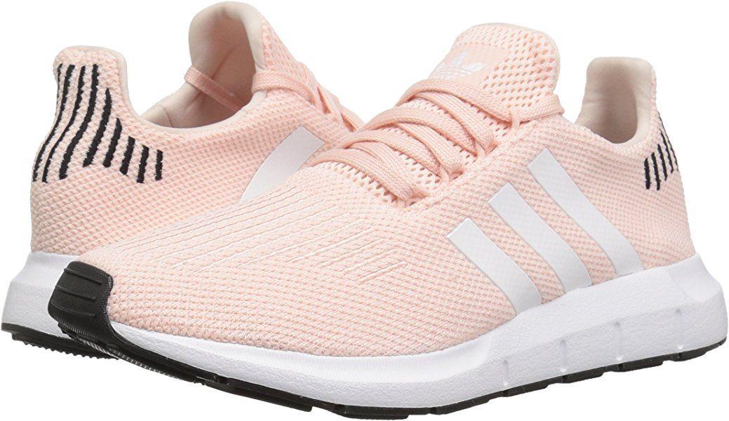 2f7a667ed2c8f Amazon.com | adidas Originals Women's Swift Running Shoe, Base Green ...