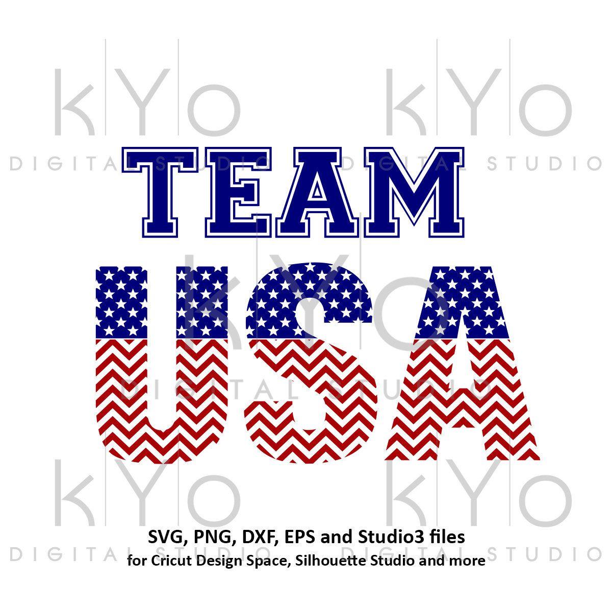 Team Usa Svg Files Usa Olympic Team Svg Made In Usa Svg Etsy Team Usa Usa Olympics Tshirt Designs