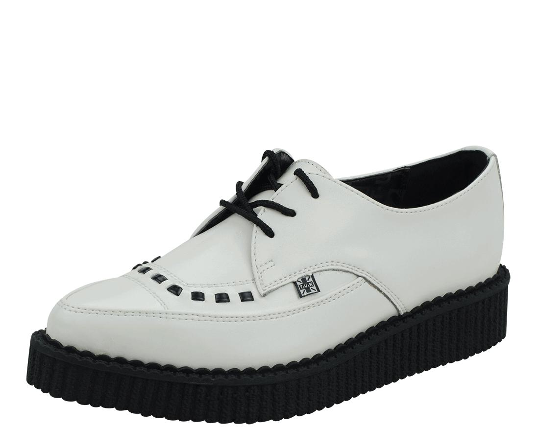 Lo Sole Creeper, Unisex Adults Hi-Top Sneakers T.U.K.