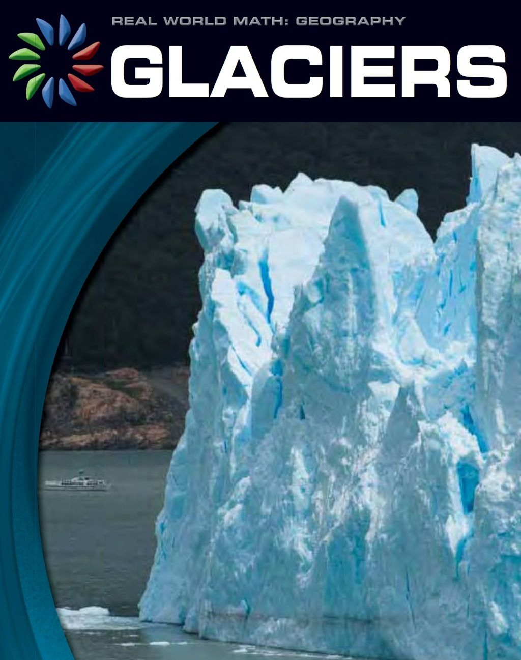 Glaciers (eBook) Online books for kids, Quality books