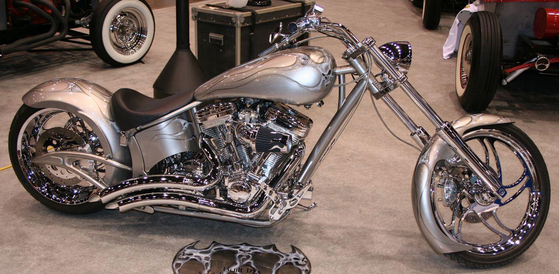 Custom Pro Street Motorcycles Chicago Custom Motorcycle Painting