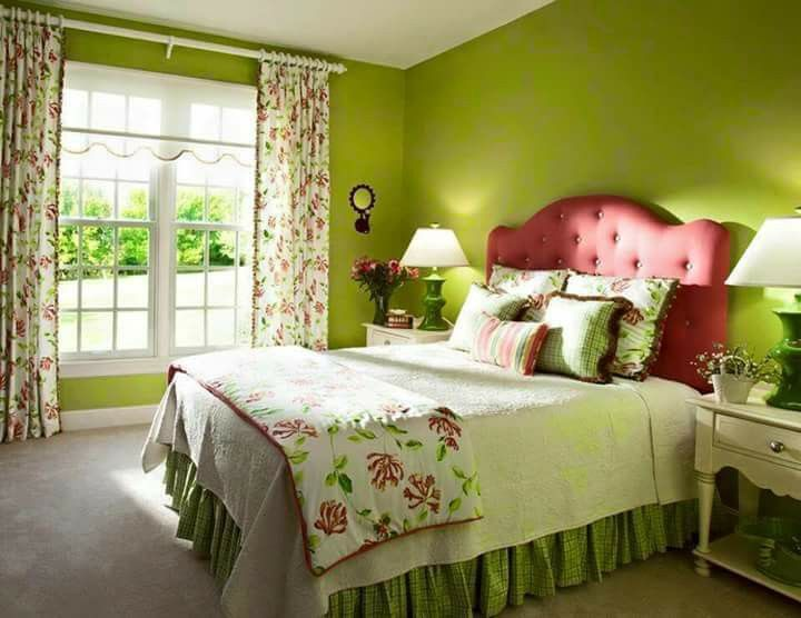 Pink And Green Bedroom Designs Classy Pinbeng Lelic On Bed Room Designs  Pinterest  Bed Room And Room Inspiration Design