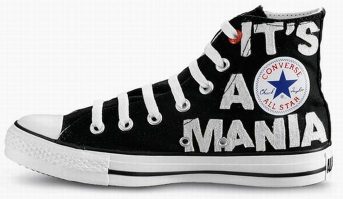 Pin on ♥ #Converse addiction ✪