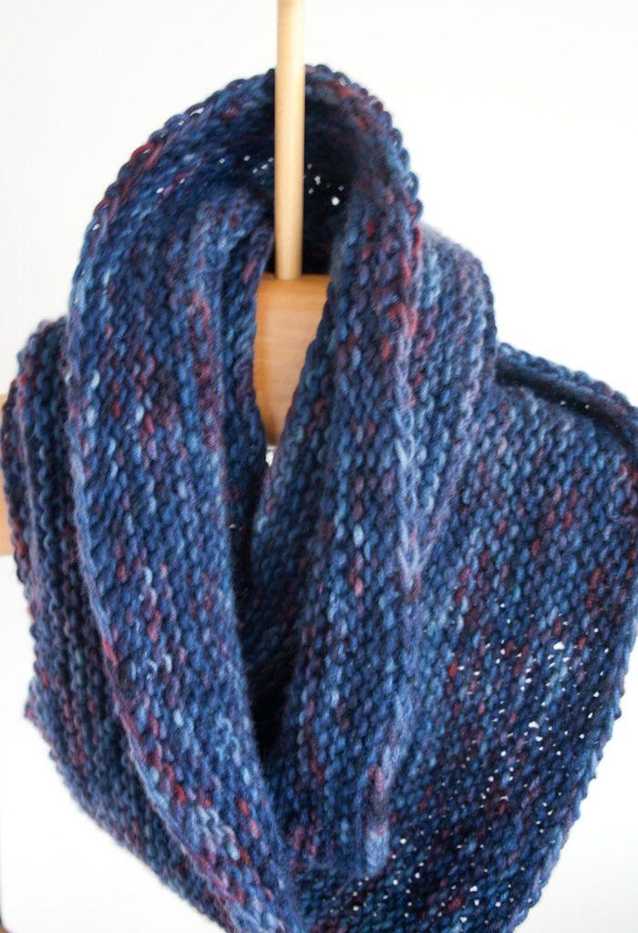 Free Cashmere Cowl Knitting Pattern Knitting Patterns Pinterest