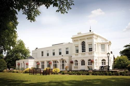 Monkey Island Hotel Near Windsor England Recommended By Bev
