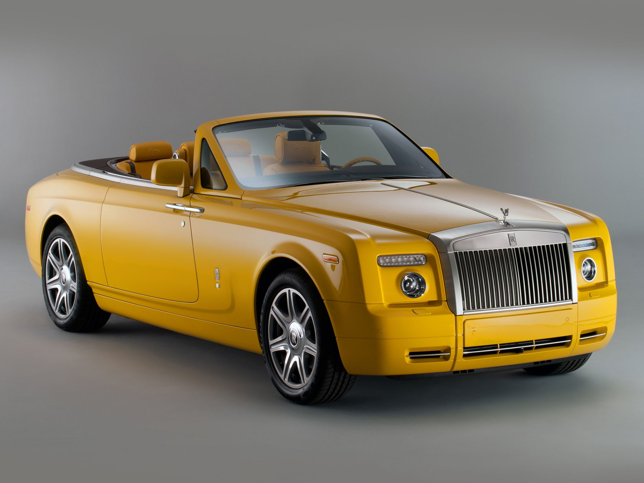RollsRoyce Phantom Coupe Cool Hd Wallpaper Download