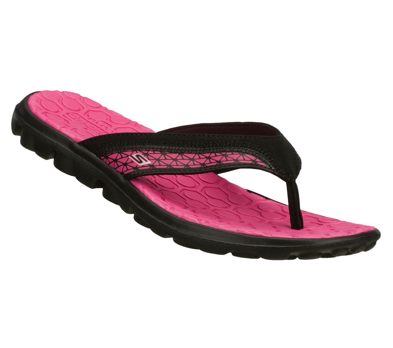 Womens Skechers On The Go Escape Favorite Sandal Skecherspintowin Skechers On The Go Skechers Mens Shoes Skechers Shoes