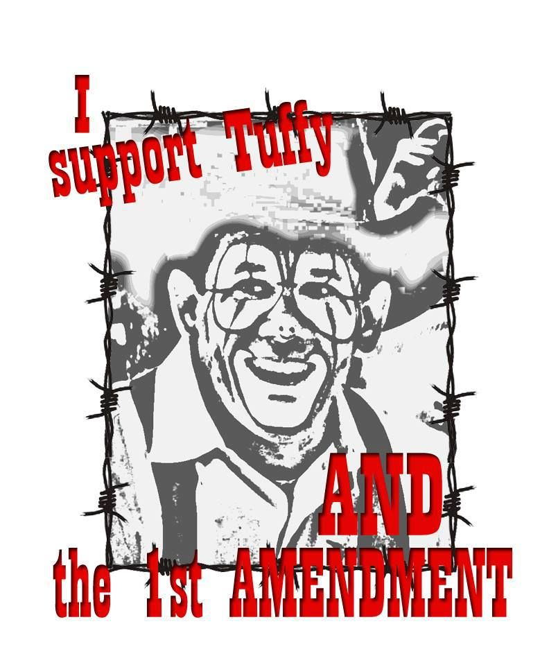 suport the clown | Tuffy Gessling The Clown Gets Support From Texas Rep., Glenn Beck ...