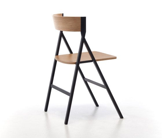Klapp By Arrmet Srl Chairs Chair Wooden Office Chair