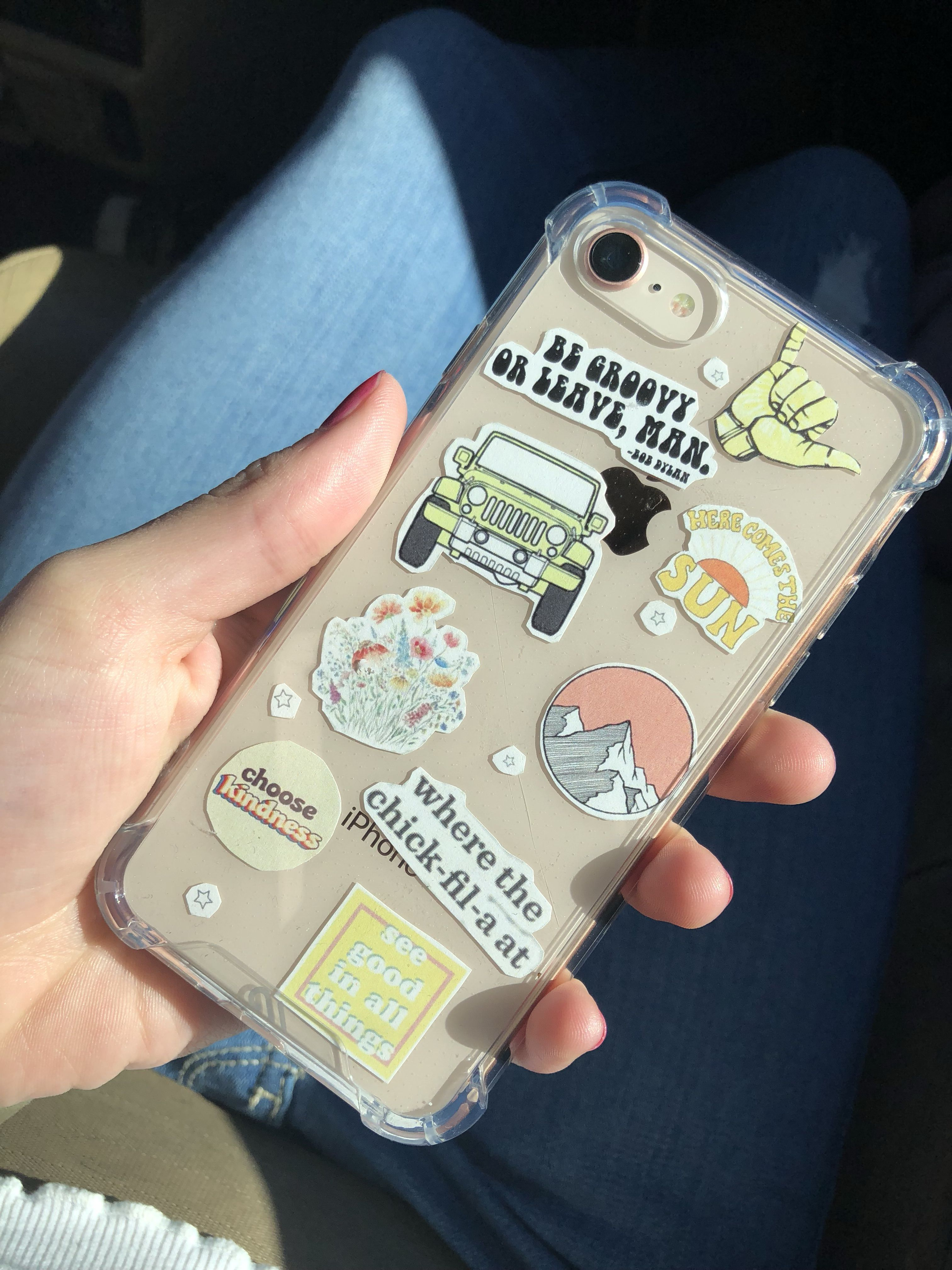 Pin by 🌻Emma🌻 on ♥️Phone case ♥️ in 2019 | Aesthetic phone ...