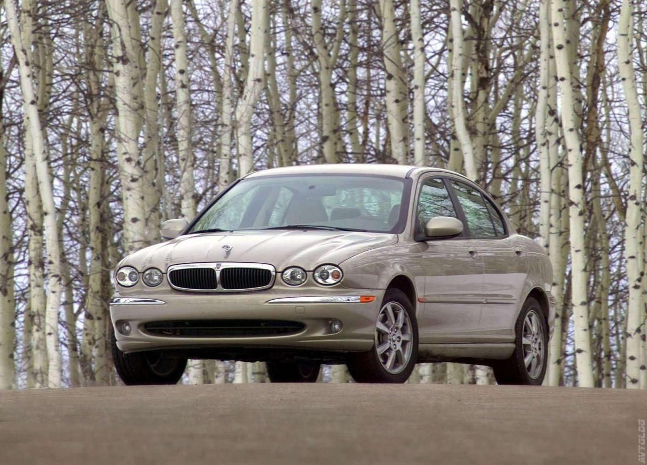 45++ Jaguar x type 2001 25 trends