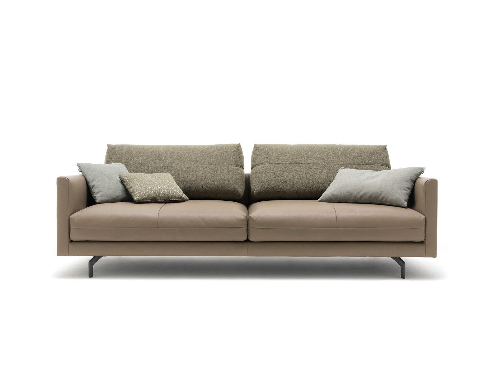 Extrem Big Sofa Gus Mix Modular Sofa 3 Pieces The Century House
